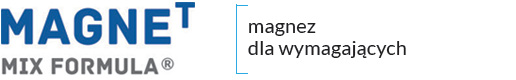 Magne T Mix Formula